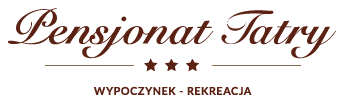 Pensjonat Tatry - Welcome to the Tatras